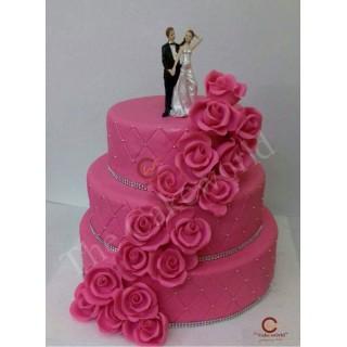 Anniversary Cake 001