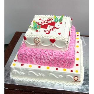 Anniversary Cake 011