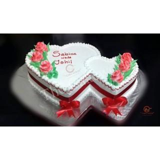 Anniversary Cake 013