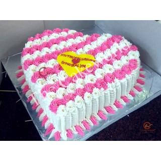 Anniversary Cake 003