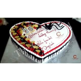 Anniversary Cake 005