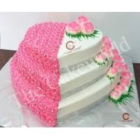 Anniversary Cake 006