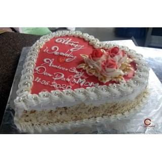 Anniversary Cake 007