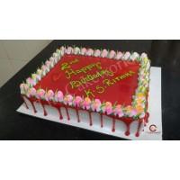 Anniversary Cake 008