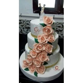 Anniversary Cake 009