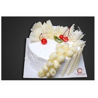 Fancy Cake 001