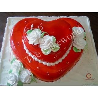 Fancy Cake 010