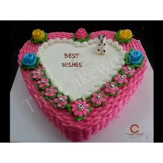 Fancy Cake 011