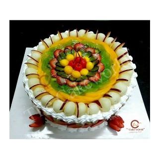 Fancy Cake 0012