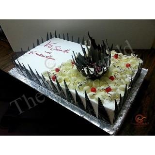 Fancy Cake 0016