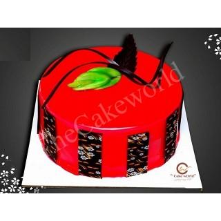 Fancy Cake 002