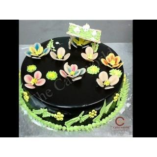 Fancy Cake 003