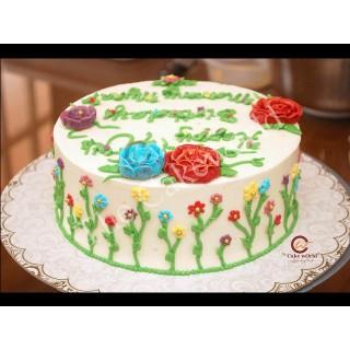Fancy Cake 005