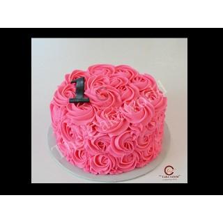 Fancy Cake 007