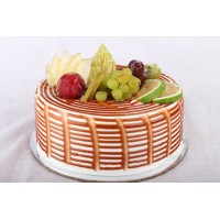 Fruit of Forest Cake