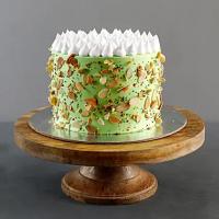 Designer Boss Day Cake
