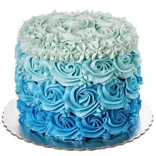 Blue Roses Designer