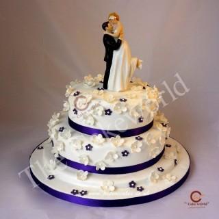 Wedding Cake 0014