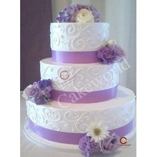 Wedding Cake 0015