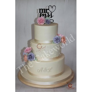 Wedding Cake 0016