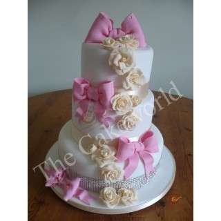 Wedding  Cake 0017