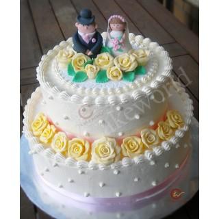 Wedding Cake 007