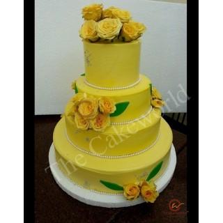 Wedding Cake 008