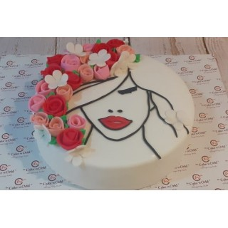 Birthday Cake 001